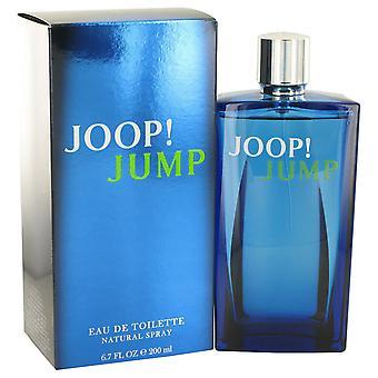 Joop! Jump Eau de Toilette 200ml EDT Spray