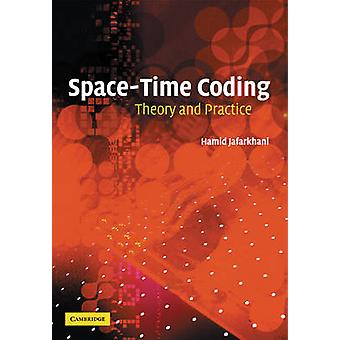 SpaceTime Coding by Hamid Jafarkhani