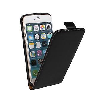 Thin and stylish leather case for Iphone (7)