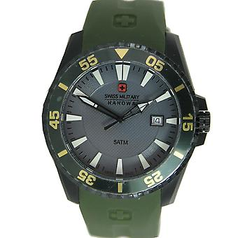 Swiss military Hanowa mens watch 06-4211.27.009 wrist watch