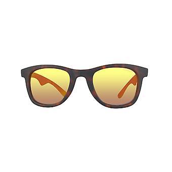 Carrera sunglasses CARRERA6000FD-853-50 Black Brown