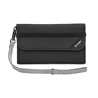 Pacsafe RFIDsafe V250 Travel Wallet (Black)