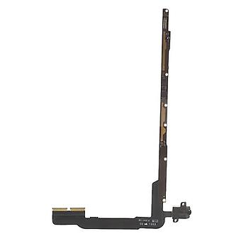 Replacement For iPad 3 and 4 - Audio Jack Flex WiFi And 3G