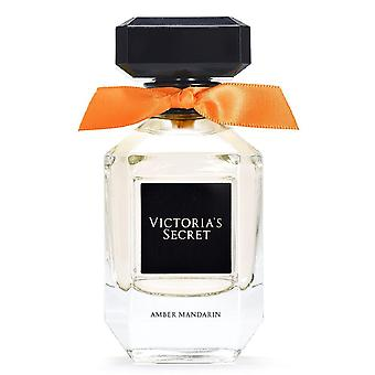 Victoria's Secret 'Amber Mandarin' Eau De Parfum 3,4 oz/100 ml ny i Box
