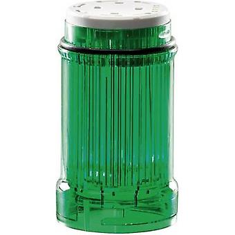 Signal tower component LED Eaton SL4-BL24-G Green