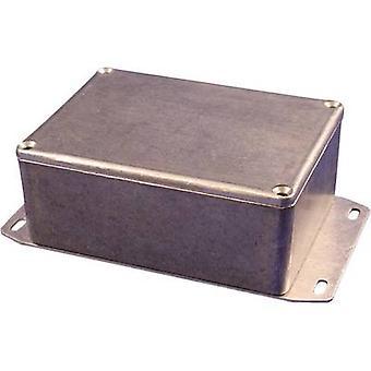 Hammond Electronics 1590WBXF Universal enclosure 254 x 70 x 49.5 Aluminium Ecru 1 pc(s)