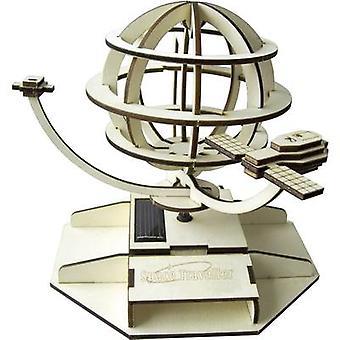 Sol Expert 26780 Globe assembly kit