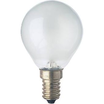 OSRAM Light bulb 74 mm 230 V E14 40 W EEC: E (A++ - E) Teardrop shape 1 pc(s)