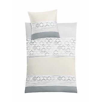 «Litet moln kudde» Sueno «mönster 80 x 80 cm.