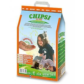 Chipsi Chipsi Ultra (Small pets , Bedding)
