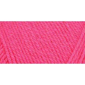Red Heart Comfort Sport Yarn-Hot Pink