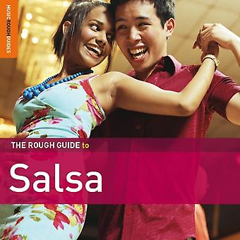 Rough Guide to Salsa by Various Artists