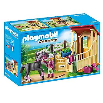 Playmobil 6934 Arabier + Box