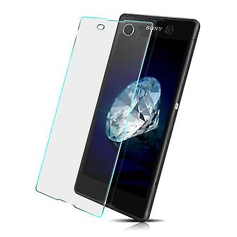 Sony Xperia M5 Tempered Glass Screen Protector Retail Pack
