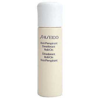Shiseido Roll-On Anti-perspirant Deodorant 50 ml