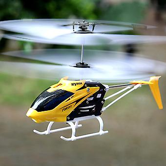 2CH SYMA W25 electric Indoor Mini RC airplanes remote control helicopter unbreakable Flying toys model 100% original