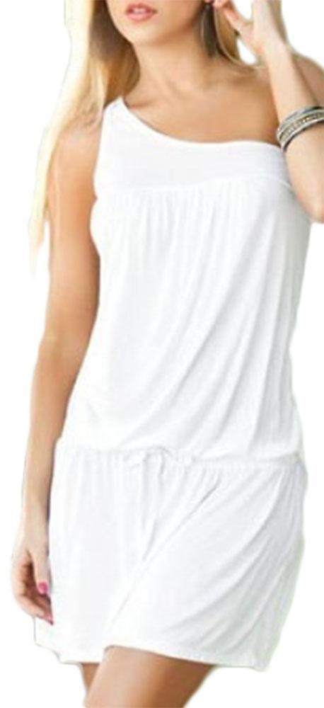 Waooh - Summer Dress Asymmetric Daga