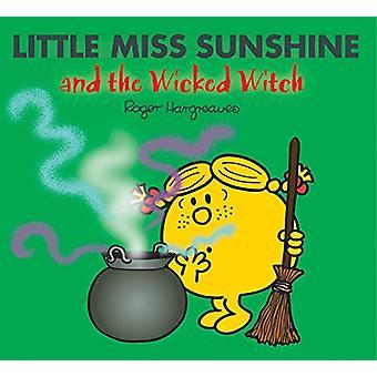 Little Miss Sunshine et la méchante sorcière - livre 9781405290456