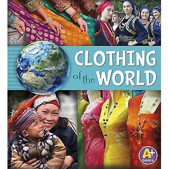 Kleding van de wereld door Nancy Loewen - Paula Skelley - 9781474703734