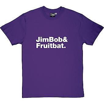 Carter USM Herren T-Shirt