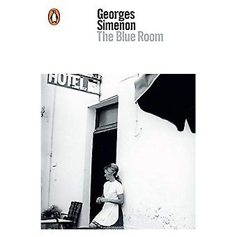 Das blaue Zimmer (Penguin Modern Classics)