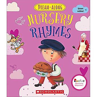Dream-Along Nursery Rhymes (Rookie Nursery Rhymes)