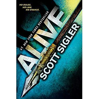 Alive: Book 1 of the Generations Trilogy