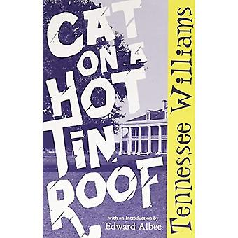 Cat on a Hot Tin Roof (New Directions Paperbook)