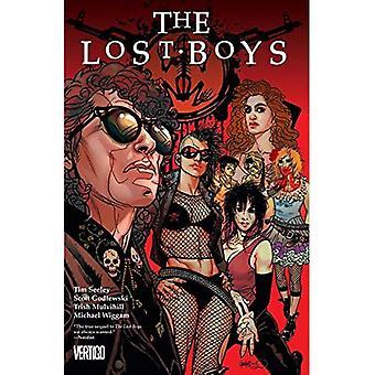 The Lost Boys Vol. 1