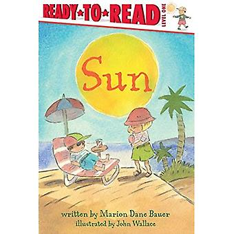 Sun (Ready-To-Read: Level 1)