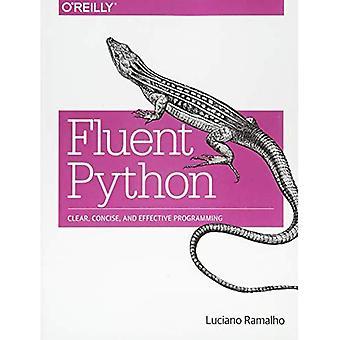 Fließend Python