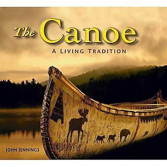 De kano: Een levende traditie