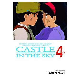 Castelo no céu: 4 (o castelo no céu)