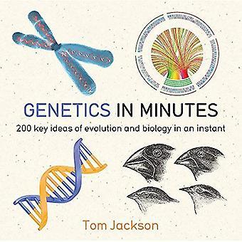 Genética em minutos - em minutos
