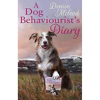 A Dog Behaviourist's Diary