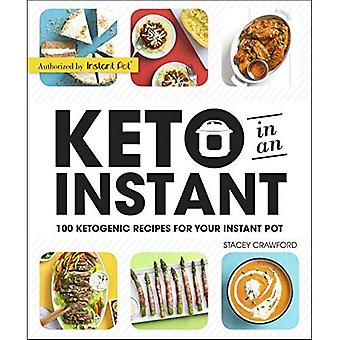 Keto in an Instant