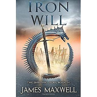 Iron Will (The Shifting Tides)