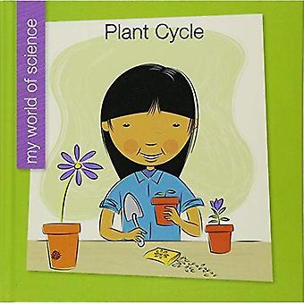 Cycle de la plante (mon monde de la Science)
