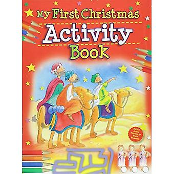 My First Christmas Activity� Book