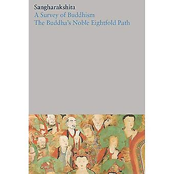 A Survey of Buddhism / The Buddha's Noble Eightfold Path: 1 (The Complete Works)