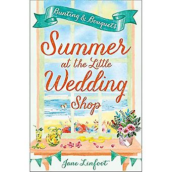 Summer at the Little Wedding Shop: The Hottest New Release of Summer 2017 - Perfect for the Beach! - The Little Wedding Shop by the Sea 3