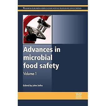 Vooruitgang in de microbiële voedselveiligheid door Sofos & John N.