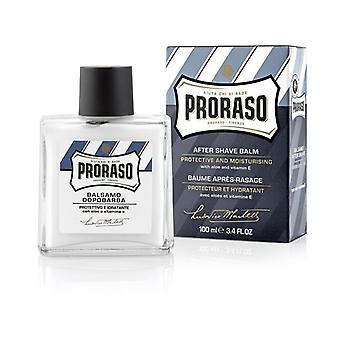 Proraso Protective Aftershave Balm With Aloe & Vitamin E - 100ml
