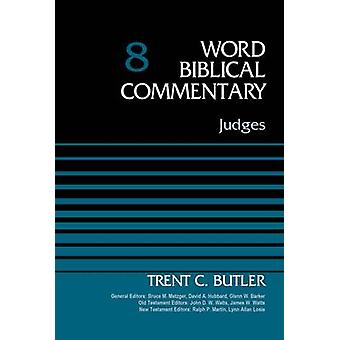 Judges Volume 8 by Butler & Trent C.