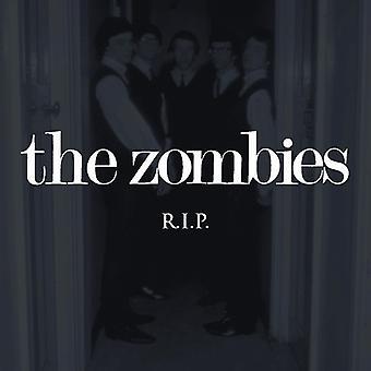 Zombies - R.I.P. [CD] USA import