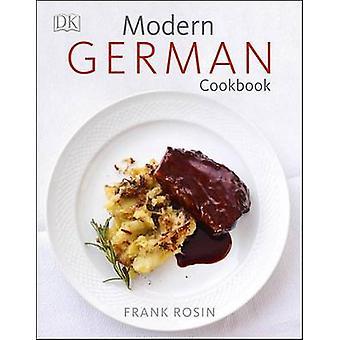 Modern German Cookbook by DK Publishing - Frank Rosin - 9781465443946