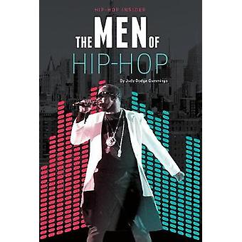 The Men of Hip-Hop by Judy Dodge Cummings - 9781532110313 Book