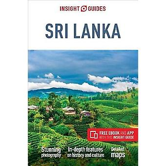 Insight Guides Sri Lanka - Sri Lanka Travel Guide by Insight Guides S
