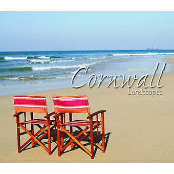 Cornwall Landscapes by John Such - 9781859838013 Book