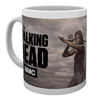 The Walking Dead Trio Mug